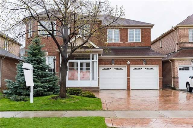 For Sale: 26 Mainard Crescent, Brampton, ON | 4 Bed, 4 Bath House for $899,000. See 20 photos!