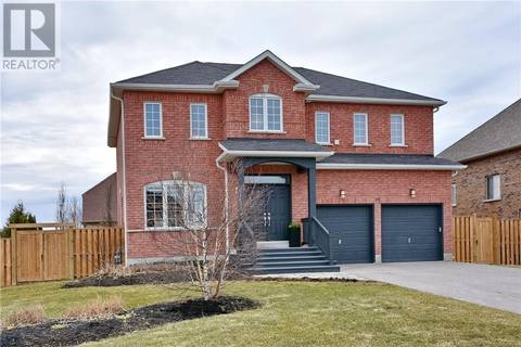 House for sale at 26 Mair Mills Dr Collingwood Ontario - MLS: 187963