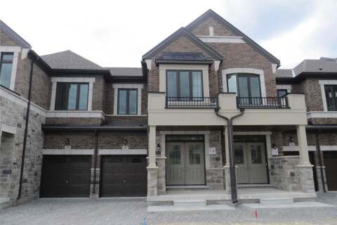 Townhouse for rent at 26 Mallery St Richmond Hill Ontario - MLS: N4909501