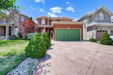 House for sale at 26 Mapleview Ave Brampton Ontario - MLS: W4495145