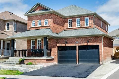 House for sale at 26 Marbella Rd Vaughan Ontario - MLS: N4454616