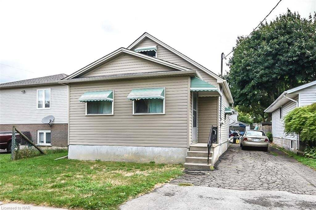 House for sale at 26 Margery St St. Catharines Ontario - MLS: 40013309