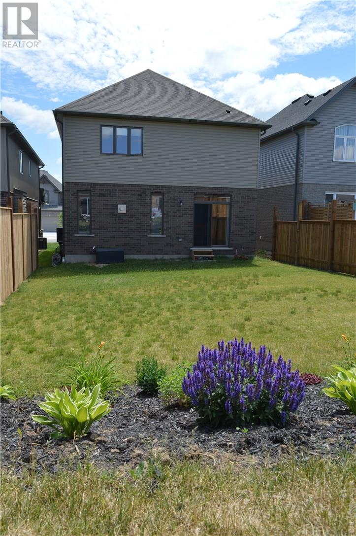 For Sale: 26 Marianne Dorn Trail, Kitchener, ON | 4 Bed, 3 Bath House for $729,900. See 29 photos!