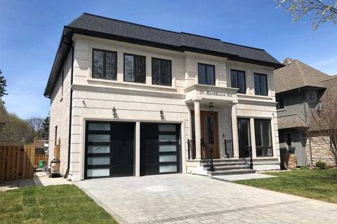 House for sale at 26 Markhaven Rd Markham Ontario - MLS: N4518354
