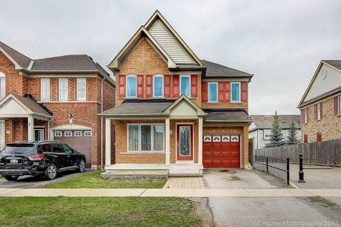 House for rent at 26 Marriner Cres Ajax Ontario - MLS: E4631846