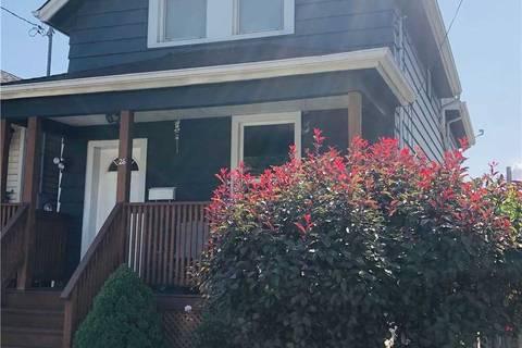 House for sale at 26 Martimas Ave Hamilton Ontario - MLS: X4533835