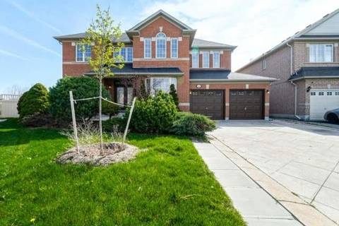 House for sale at 26 Martineau Rd Brampton Ontario - MLS: W4755693