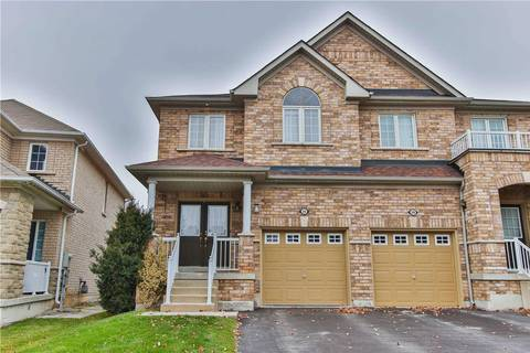 Townhouse for sale at 26 Martini Dr Richmond Hill Ontario - MLS: N4646565