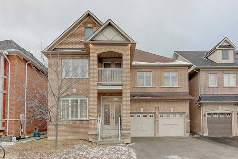 House for sale at 26 Mckennon St Markham Ontario - MLS: N4689603