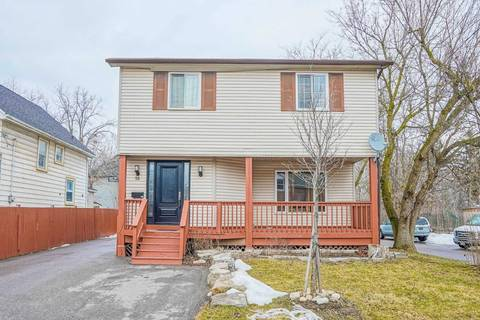 House for sale at 26 Mcmurchy Ave Brampton Ontario - MLS: W4702443