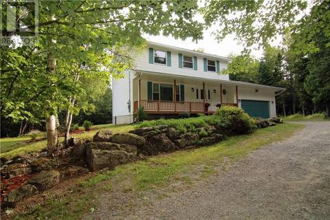 House for sale at 26 Meadow Dr Darlings Island New Brunswick - MLS: NB027696