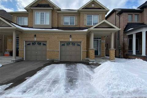 Townhouse for rent at 26 Memon Pl Markham Ontario - MLS: N4698101