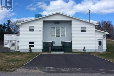House for sale at 26 Memorial Dr Lumsden Newfoundland - MLS: 1173049