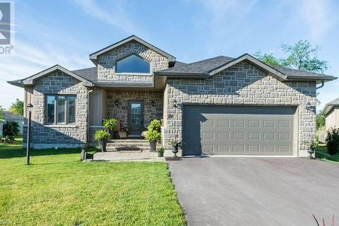 House for sale at 26 Merrill Dr Wellington Ontario - MLS: 164676