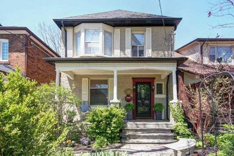 House for sale at 26 Methuen Ave Toronto Ontario - MLS: W4458553