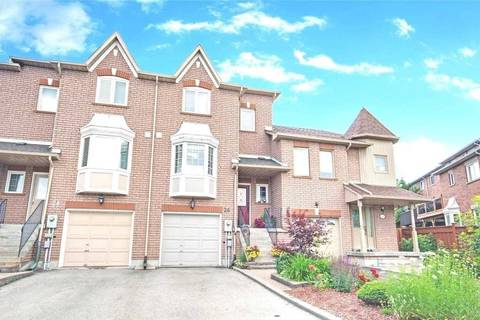 Townhouse for sale at 26 Michelle Dr Vaughan Ontario - MLS: N4532758