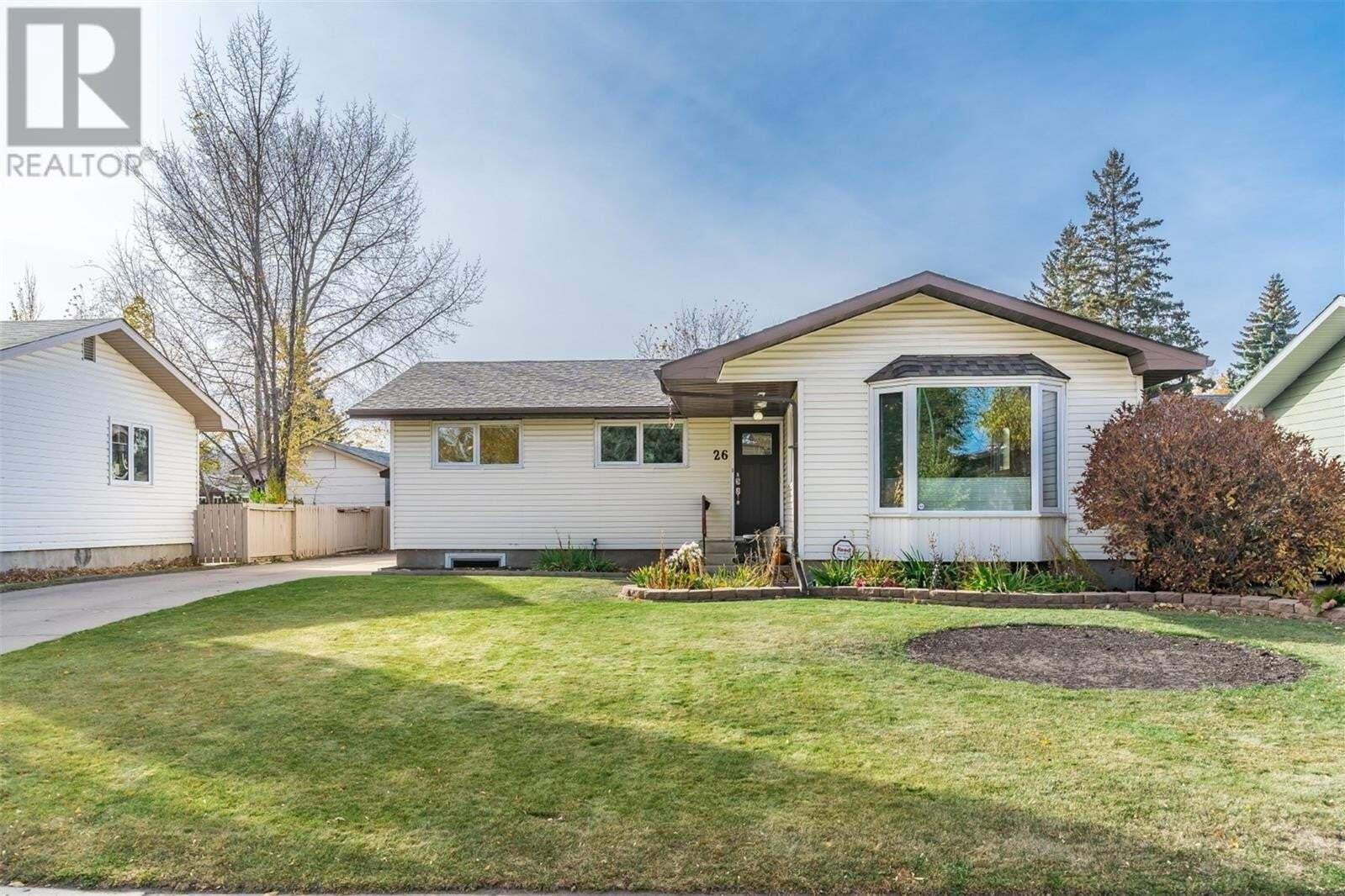 House for sale at 26 Middleton Cres Saskatoon Saskatchewan - MLS: SK831160