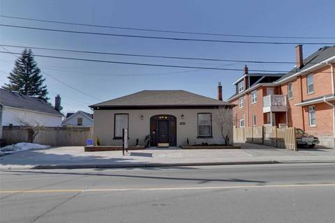Commercial property for sale at 26 Mill St Hamilton Ontario - MLS: X4720834