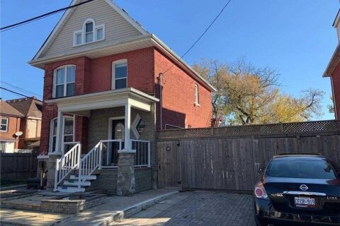 House for sale at 26 Minto Ave Hamilton Ontario - MLS: X4984917