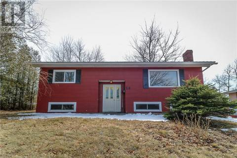 House for sale at 26 Morley Cres Saint John New Brunswick - MLS: NB022245