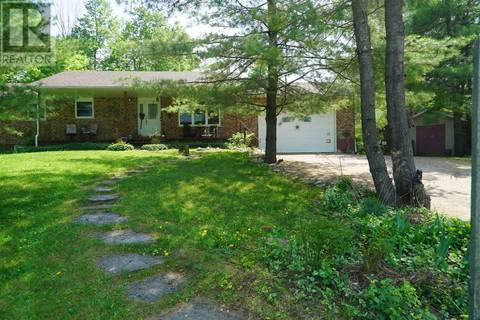 House for sale at 26 Moscow Rd Stone Mills Ontario - MLS: K19001745