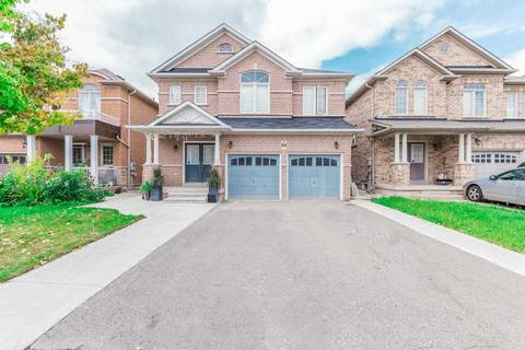 House for sale at 26 Mountland Rd Brampton Ontario - MLS: W4574466
