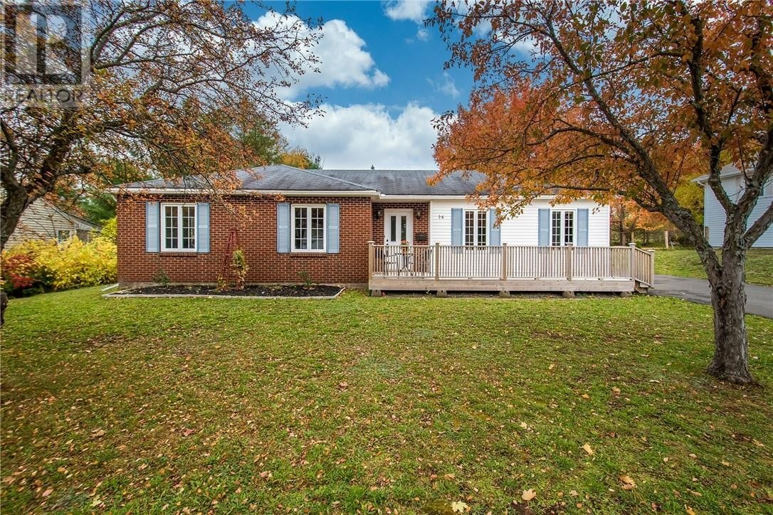House for sale at 26 Muncey Dr Riverview New Brunswick - MLS: M131510
