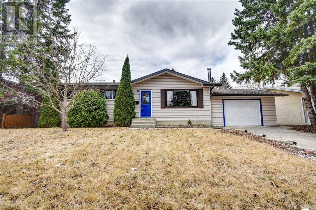 House for sale at 26 Munro Cres Red Deer Alberta - MLS: ca0188849