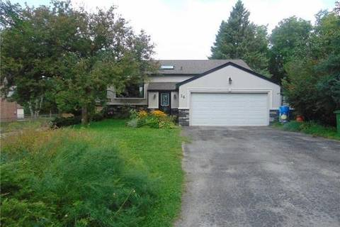 House for rent at 26 Munro St Caledon Ontario - MLS: W4654252