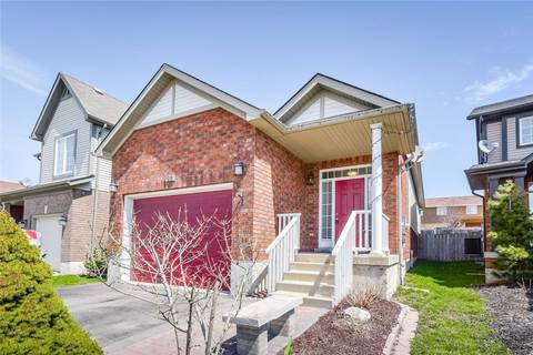 House for sale at 26 Murray Ct Orangeville Ontario - MLS: W4441530