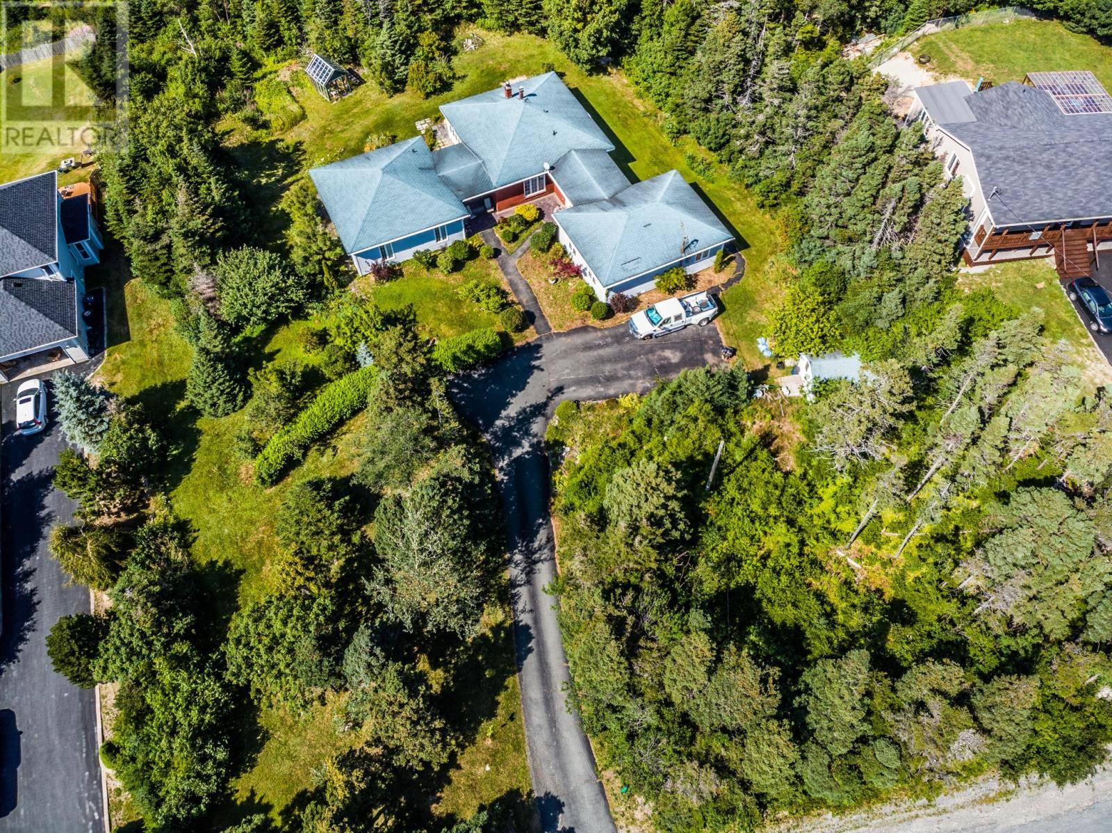 House for sale at 26 Neils Line Extension Conception Bay South Newfoundland - MLS: 1200651
