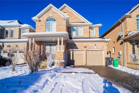 House for sale at 26 Newington Cres Brampton Ontario - MLS: W5003540
