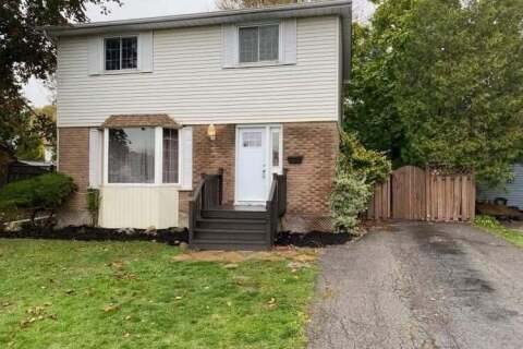 House for sale at 26 Newleaf Cres Welland Ontario - MLS: 40035320
