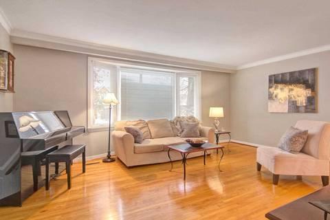 House for sale at 26 Norfolk Ave Brampton Ontario - MLS: W4699608