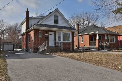 House for sale at 26 Norfolk St Hamilton Ontario - MLS: X4697772
