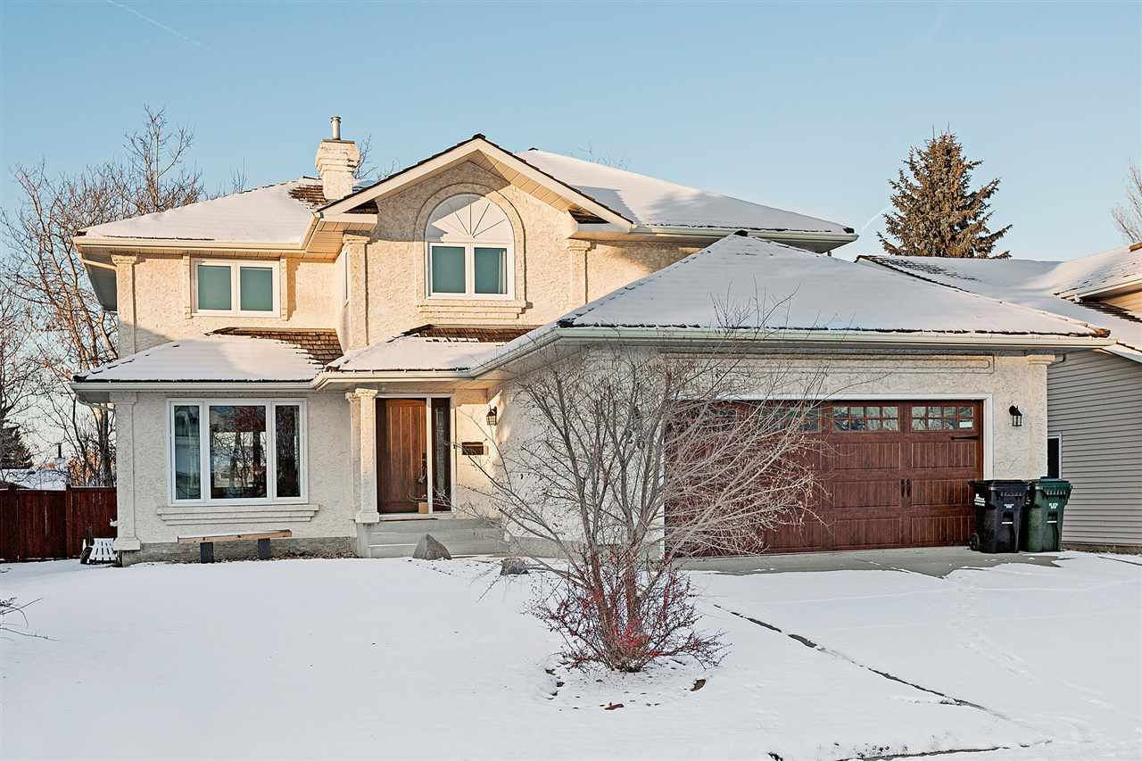 Sold: 26 Nottingham Crescent, Sherwood Park, AB