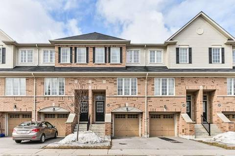 Townhouse for sale at 26 Oakins Ln Ajax Ontario - MLS: E4386733