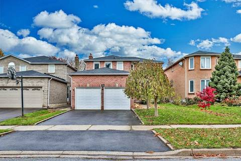 House for sale at 26 O'connor Cres Richmond Hill Ontario - MLS: N4626170