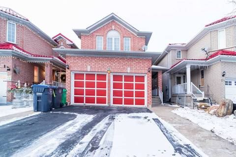 House for sale at 26 Octillo Blvd Brampton Ontario - MLS: W4666901