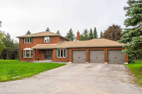 House for sale at 26 Old Oak Ln Mono Ontario - MLS: X4365844