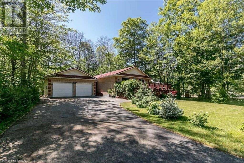 House for sale at 26 Oneida Cres Tiny Ontario - MLS: 271605