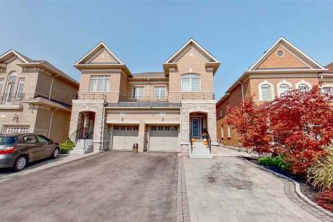 Townhouse for sale at 26 Ostrovsky Rd Vaughan Ontario - MLS: N4929880