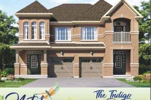 Townhouse for sale at 26 Ouellette Dr Whitby Ontario - MLS: E4917320