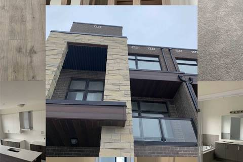 Townhouse for sale at 26 Pageant Ave Vaughan Ontario - MLS: N4728643