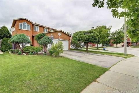 House for sale at 26 Pandora Ct Richmond Hill Ontario - MLS: N4427795