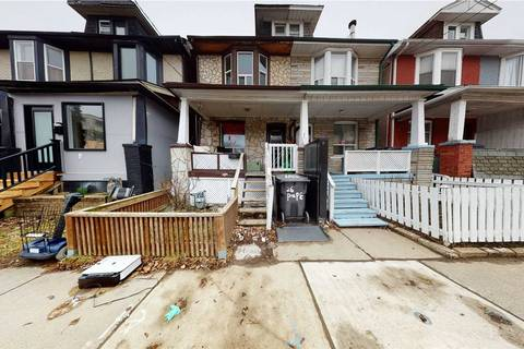 Townhouse for sale at 26 Pape Ave Toronto Ontario - MLS: E4738432