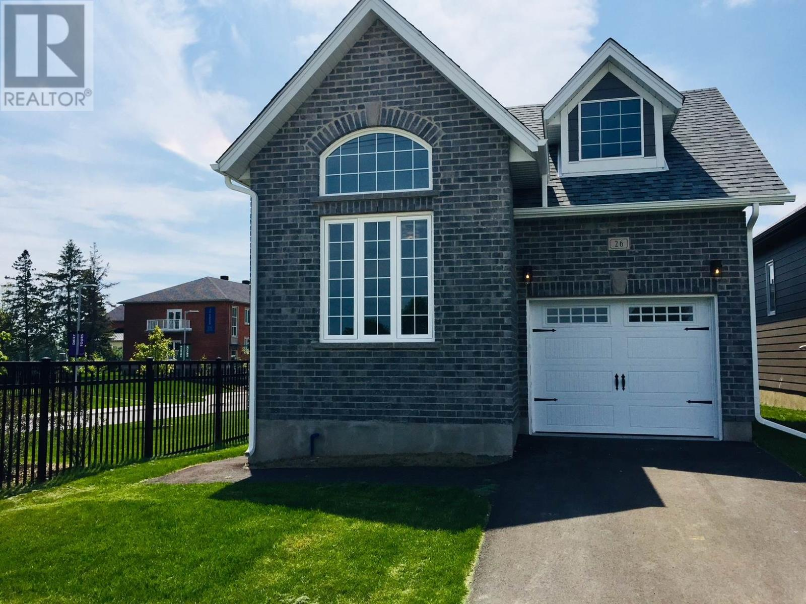 For Sale: 26 Park Crescent, Amherstview, ON   3 Bed, 2 Bath House for $349,900. See 11 photos!
