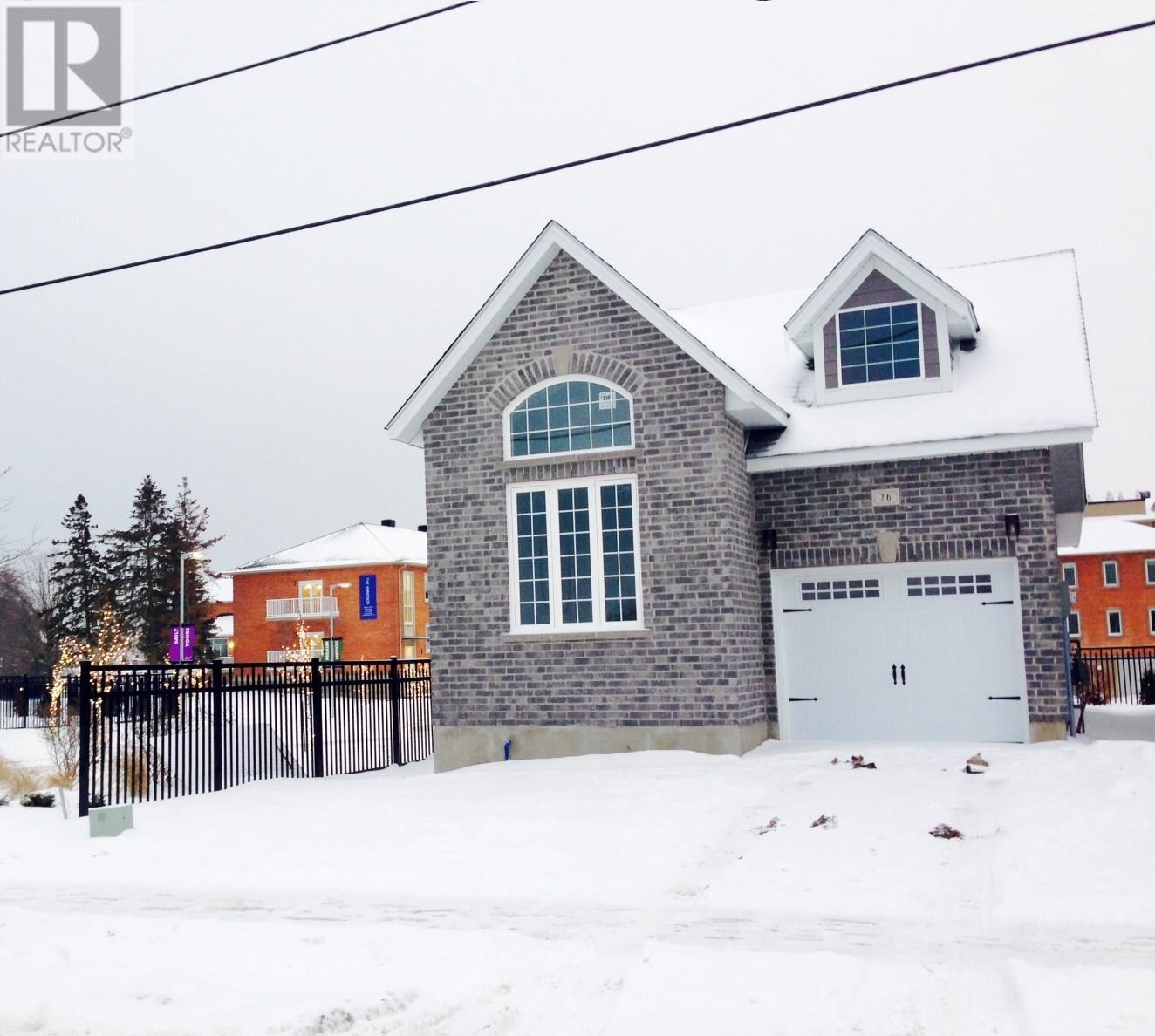 Removed: 26 Park Crescent, Amherstview, ON - Removed on 2019-02-02 04:51:09
