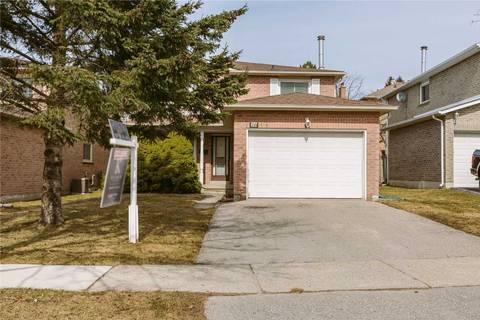 House for sale at 26 Park Lane Circ Richmond Hill Ontario - MLS: N4724332