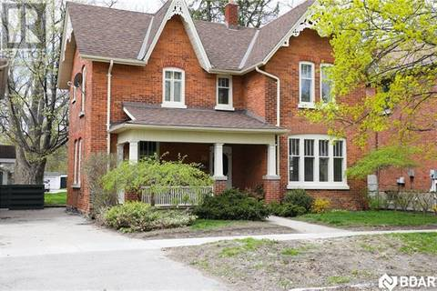 House for sale at 26 Parkside Dr Barrie Ontario - MLS: 30734095